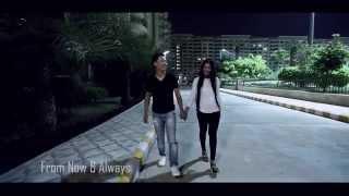 "Video JohnMpamei ft Alobo Naga ""From now & Always"" OFFICIAL MUSIC VIDEO TEASER download MP3, MP4, WEBM, AVI, FLV April 2018"