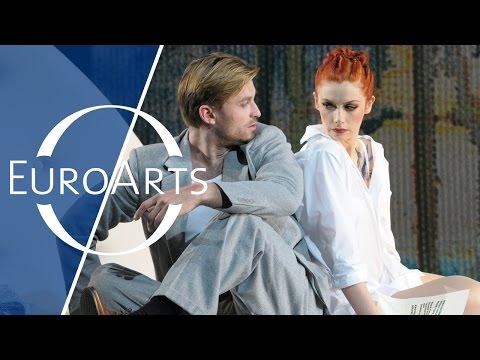 Salzburg Festival - Modern Operas