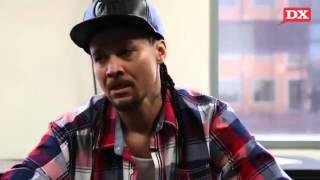 Bizzy Bone talks about Straight Outta The Compton Movie (2015)