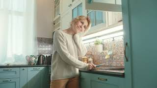 'Najatoks' commercial