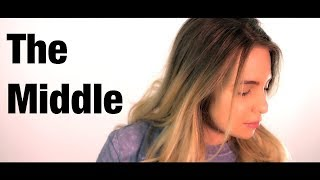 The Middle - Zedd, Maren Morris & Grey (Cover) by Charlotte Zone