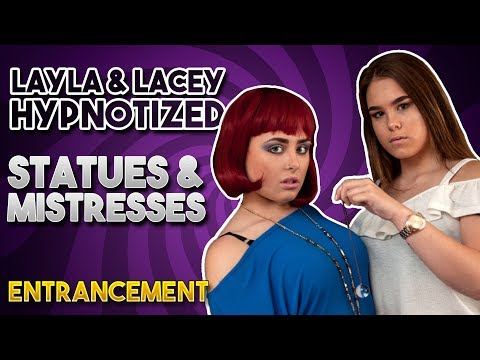 Layla & Lacey Hypnotized (Entrancement Preview)
