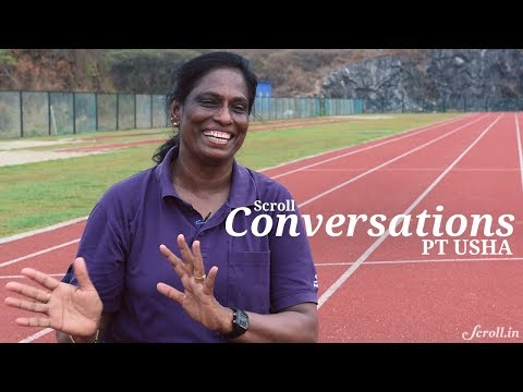 The Making Of A Champion: PT Usha, India's Queen Of Track And Field