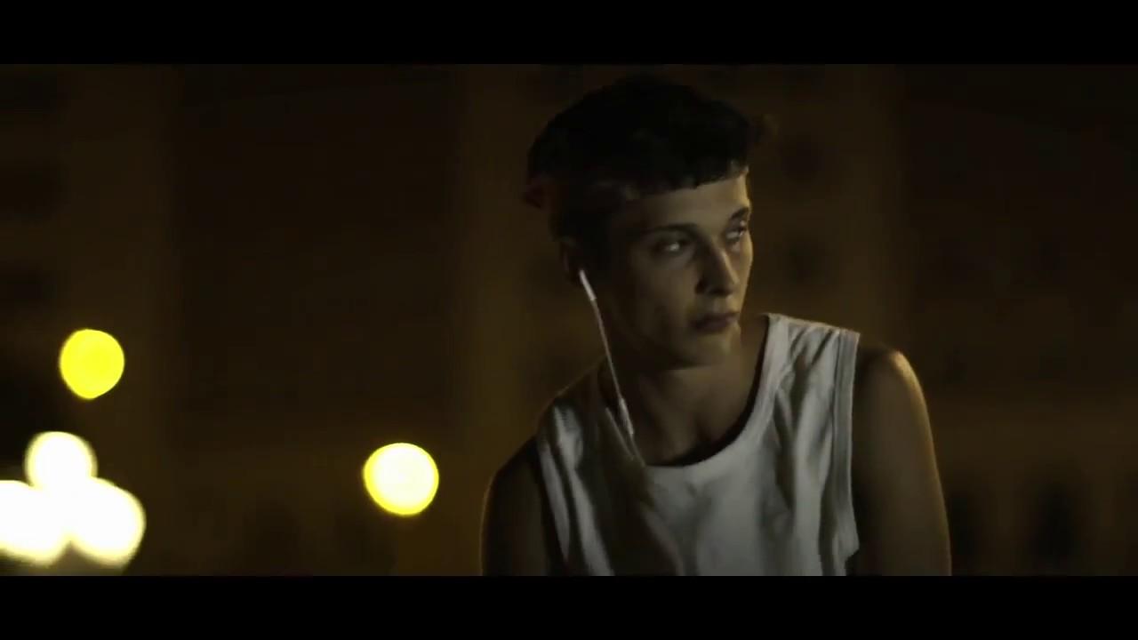 AYAX - BOCA MUDA VIDA CRUDA (PROD GABRIEL ESCOBAR) VIDEOCLIP