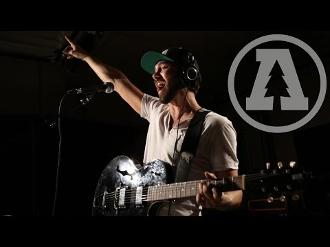 Shakey Graves on Audiotree Live (Full Session #2)