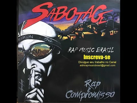 Sabotage - Na Zona Sul