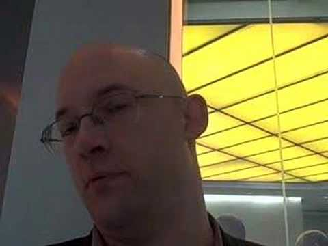 """Clay Shirky on """"Here Comes Everybody"""""""