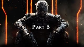 Call of Duty Black Ops 3 Gameplay Part 5:- Hypocenter [PC  Let's Play No Commentary] (Campaign)