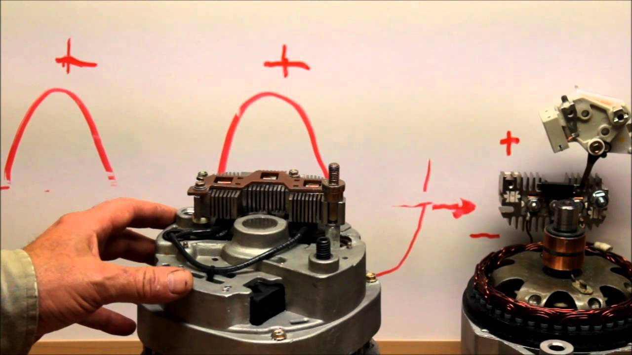 Why The Big 3 Wire Upgrade Should Be 4 1 616 785 7990 Youtube Marine Alternator Diagram