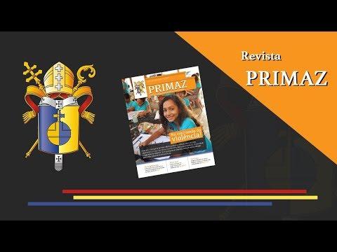 Revista Primaz - Arquidiocese de São Salvador