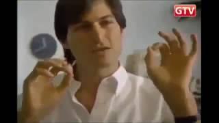 Стив Джобс про управление персоналом (Лидерство и мотивация)!!!