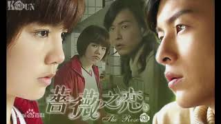 (2001-2009)28首怀旧台湾偶像剧歌曲