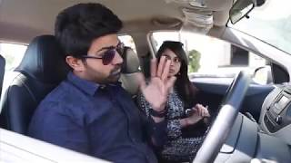 Aakash & Stuti funny prewedding