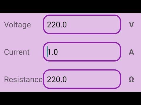 Volt amp watt calculator how to calculate volt amp watt