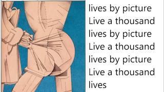 Tuxedomoon - Desire (lyrics)