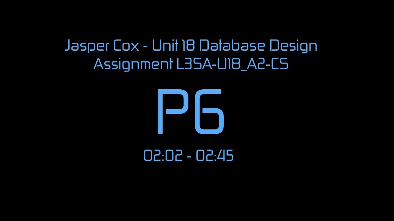 ict unit 18 p3