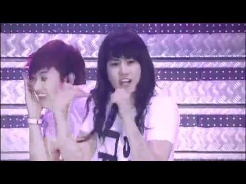 Super Junior - GEE - LIVE HD