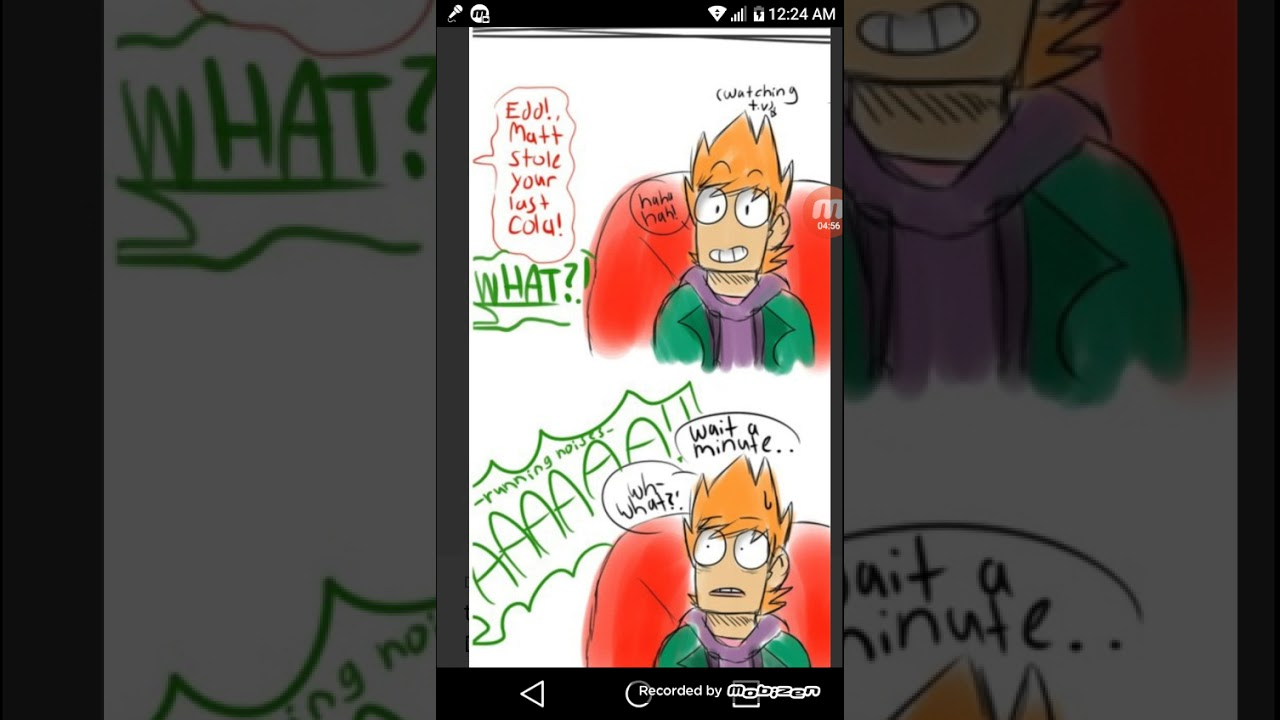 Tomtord comics (non of these are mine)