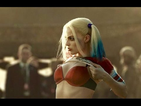 Bad Girl - Avril Lavigne (Suicide Squad)...