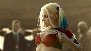 Video Bad Girl - Avril Lavigne (Suicide Squad) ft. Marilyn Manson download MP3, 3GP, MP4, WEBM, AVI, FLV Desember 2017