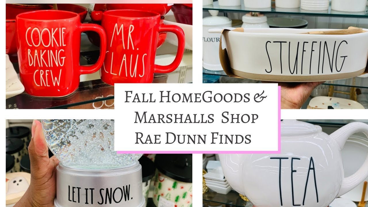 HomeGoods finally launched its online store  the wait is over