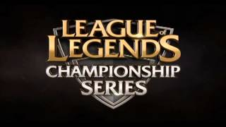Repeat youtube video League of Legends LCS 2013 EU Spring W1D1 Soundtracks