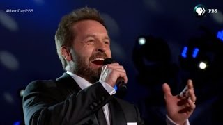 Alfie Boe Forever Young Memorial Day Concert May 29