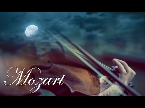 Mozart - Eine Kleine Nachtmusik (2 HOURS) - Classical Music Violin Studying Concentration Reading