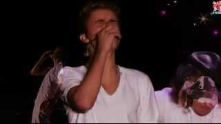 Download Justin Bieber - Up acoustic in Mexico Mp3 and Videos