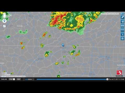 Live: NOAA WX RADIO WXK-47 Tri-Cities TN. VA.