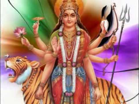 Durga Devi Sthuti (Remix)