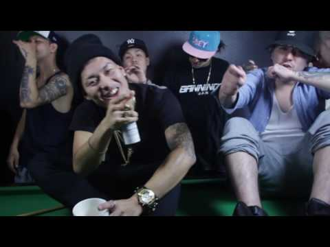 Cz Tiger feat. RRICO 9D「HOUSE PARTY」- Official Video -
