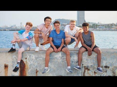 Folge 1 - Die Jungs-WG in Barcelona - ZDFtivi