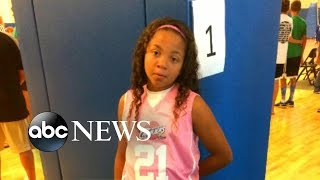 Youth Basketball Team Disqualified Because of Girl on Roster