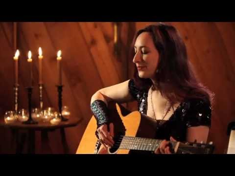 Rachael Sage  Invisible Light  Studio Version