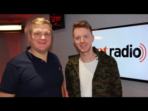 Ray Mears talks survival with James Barr for heat Radio!