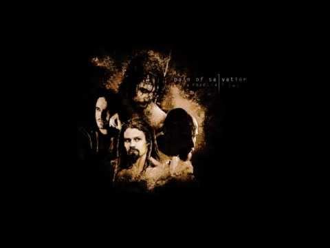 Pain of Salvation - To The Shoreline (Lyrics) - MétaLiqude
