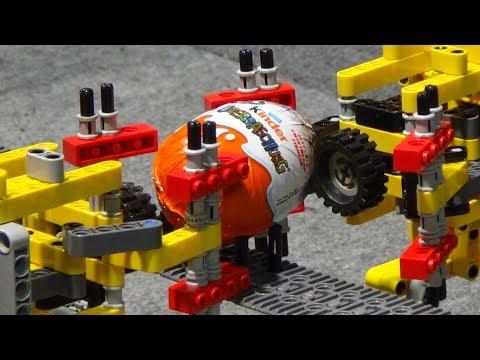 Lego Geld Münzen Sortiermaschine By Legorice