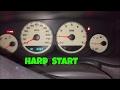 2000-2002 Dodge Neon Fuel Pressure Regulator Replacement. Long/Hard Starting/Cranking