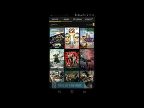 SHOWBOX Free Movies And Shows On Your Android