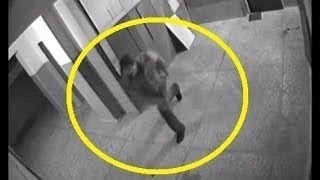 [full] Russian Man Vodkas His Knee Kicking Neighbor's Door, Ligaments Tear As He Kicks The Door