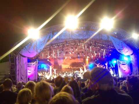 Bjorn thank you speech (end) ABBA Thank...