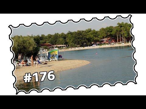 #176 - Croatia, Istria area - Novigrad to Umag coastal part 2 - Lovrečica to Umag (09/2016)
