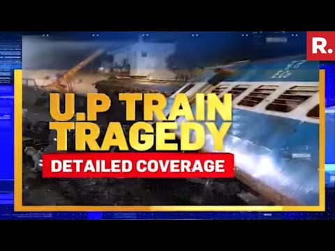 Republic TV Covers From Post-Mortem Hospital