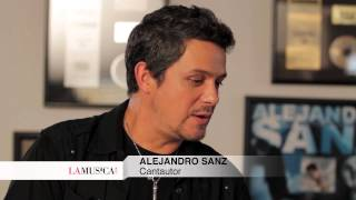 """Baixar Alejandro Sanz nos presenta  """"La Musica No Se Toca"""" aqui en Lamusica.com"""