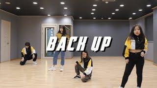 [걸스힙합,안무] Beyoncé - Back Up (K…
