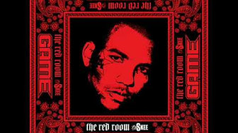 The Game - The Professionals  Ft. Menace, Maad Maxx & Kanary Diamonds [The Red Room Mixtape]