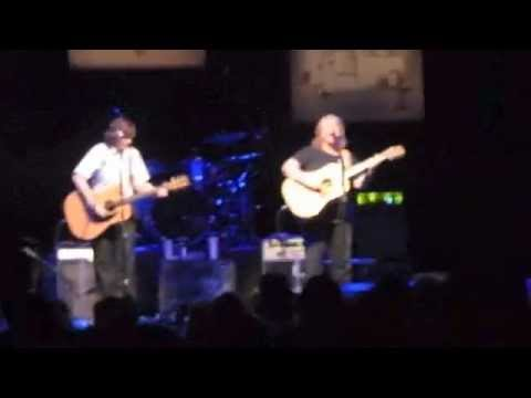 Indigo Girls ~ Watershed
