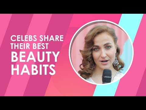 Celebrities Share Their Beauty Habits At Lakmé Fashion Week S/R 2019