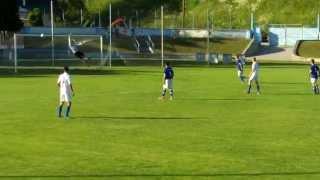 EVROGOL Slobode za kraj sezone - Antonio Dodic